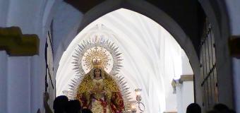 Las Fiestas de Mayo traen el colorido y la tradición al municipio de Huévar del Aljarafe