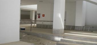 """El PP pide la apertura """"inmediata"""" del mercado de abastos de Huévar del Aljarafe"""