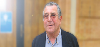 Fallece D. José Moreno Vega, Sacerdote que fue de Huévar del Aljarafe
