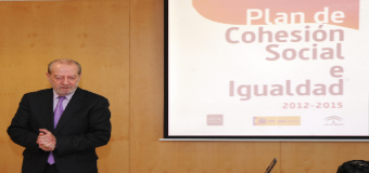 Diez municipios se unen al Plan Provincial de Cohesión Social e Igualdad
