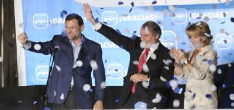 El PP gana las Elecciones Europeas, mientras que Huévar del Aljarafe castiga a sus dos grandes partidos