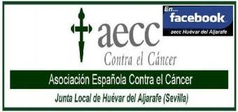 Cuestación 2014 de La Junta Local de AECC de Huévar