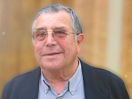 Sacerdote D. José Moreno Vega