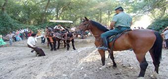 La Benemérita cerca el control a los romeros