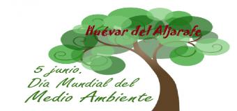 Huévar del Aljarafe celebrará el día mundial del medio ambiente con los niños