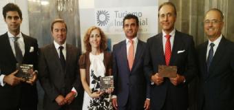 Bodegas F. Salado, Premio Turismo Industrial 'Provincia de Sevilla'