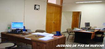El día 24 de Junio de 2.014 tomará posesión la nueva Juez de Paz Titular de Huévar del Aljarafe.