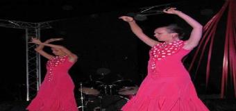 La Escuela de Danza «Abel López y Elena Moreno», actuarán a beneficio de la Parroquía