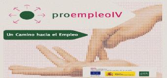 Proempleo IV facilita formación teórica y práctica a más de 1.300 desempleados de la provincia