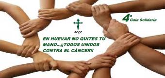Huévar celebra el sabado 28 su IV Gala Contra el Cáncer