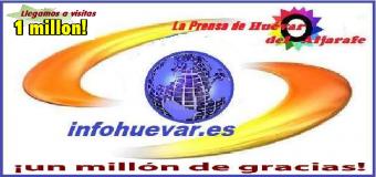 El diario digital Infohuevar.es llega al millón de visitas