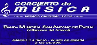 Nuevas actividades del Ayuntamiento para el mes de julio
