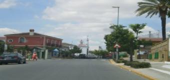 El medio ambiente y la flora urbana de Huévar del Aljarafe