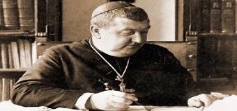 Misa en Honor del Beato Manuel Gonzalez García