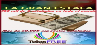 Una estafa piramidal deja sin ahorros a más de 50.000 españoles
