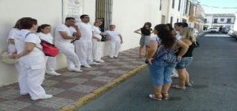 La Junta de Andalucía no transfiere el dinero para pagar a las Escuela Taller