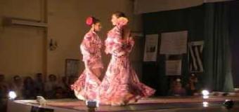 La Hdad. de la Sangre acogerá el próximo desfile de trajes de flamenca