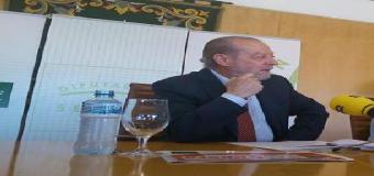 Diputación resuelve 18 millones del paquete de 36 para anticipos a ayuntamientos y prepara otra convocatoria