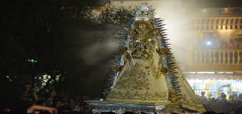 Huévar del Aljarafe se prepara para el Rocío chico