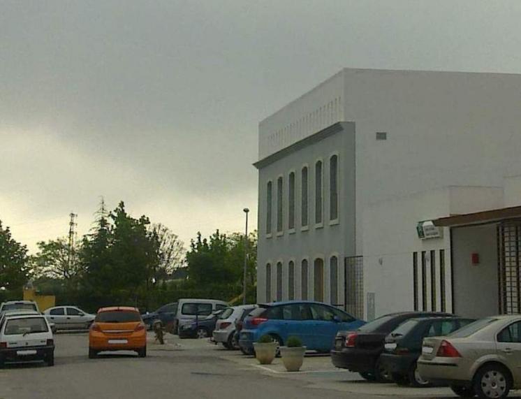 Consistorio Municipal