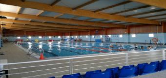 El Ayuntamiento de Huévar lanza la temporada de natación 2014-2015