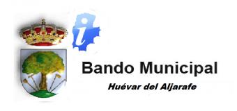 Bando Municipal – Plan de Navidad 2014 – 2015