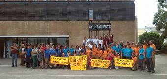La Mancomunidad del Aljarafe concierta un préstamo de 800.000 euros para las nóminas de sus talleres de empleo