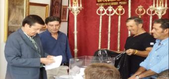 La Hdad. del Gran Poder ya cuenta con una nueva Junta de Gobierno