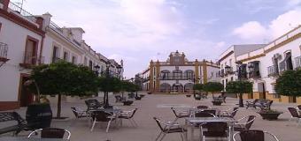 """Según el Alcalde de Huévar """"Vamos avanzando en el proceso de industrialización del municipio"""""""