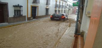 La provincia de Sevilla recibirá este martes la primera ciclogénesis explosiva del otoño