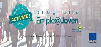 Los ayuntamientos reciben los fondos para poner en marcha el programa Emplea Joven