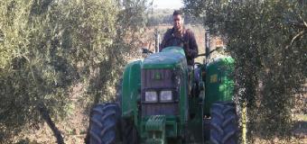 Más de 28.000 agricultores de Sevilla empiezan hoy a cobrar el anticipo de las ayudas de la PAC