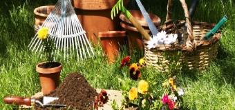 Diputación licita el suministro de equipos de jardinería por más de un millón para 107 pueblos