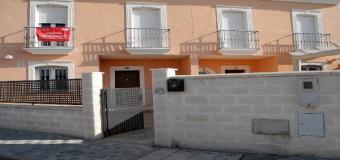 27 viviendas en Huévar con la Obra Social la Caixa