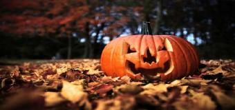 Noche de Halloween, vísperas de todos los Santos y Difuntos