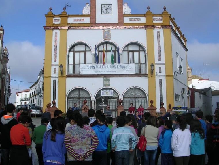 Foto - Ayunt. de Huévar