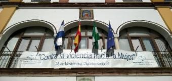 Huévar se suma a la Campaña 2014 contra la violencia de genero
