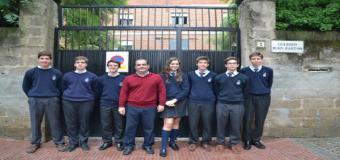 El Colegio Buen Pastor lidera las Olimpiadas de otoño con sus 7 alumnos clasificados