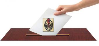 La Hdad. De la Sangre celebrará Elecciones a Hno. Mayor.