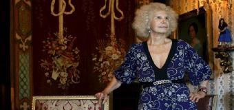 Fallece la Duquesa de Alba, Hna. Mayor Honorifica de la Hdad de la Sangre