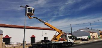 Diputación licita por 4,3 millones la renovación de alumbrado y mejora energética de casi 40 municipios
