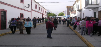 "Celebrada en Huévar la jornada sobre 'Violencia de Género"""