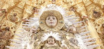 """""""Rocío, Reina y Madre de Andalucía"""""""