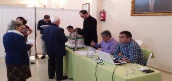 Manuel Fidalgo Vela, elegido nuevo Hermano mayor de la Hdad. de la Sangre