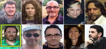 Podemos puede presentar lista para las elecciones municipales hasta en 35 pueblos de Sevilla.