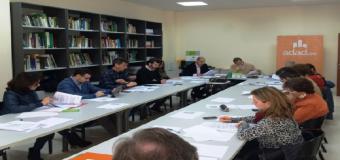El Consejo Territorial de ADAD da luz verde a 14 proyectos que generarán 1.100.000 euros de inversión en la comarca