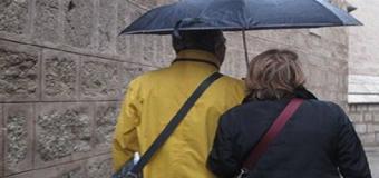 La provincia de Sevilla en alerta amarilla
