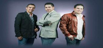 Menta y Romero presenta  en Huévar su nuevo disco