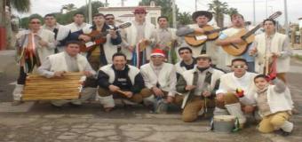 Los Campanilleros de Huévar cumplen 20 años