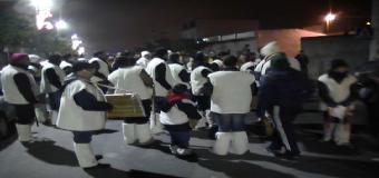Las noches navideñas más mágicas del Aljarafe Sevillano y un motivo para visitar Huévar